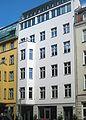 Berlin, Mitte, Glinkastrasse 30, Mietshaus.jpg
