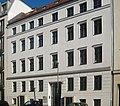 Berlin, Mitte, Schumannstrasse 5, Mietshaus.jpg