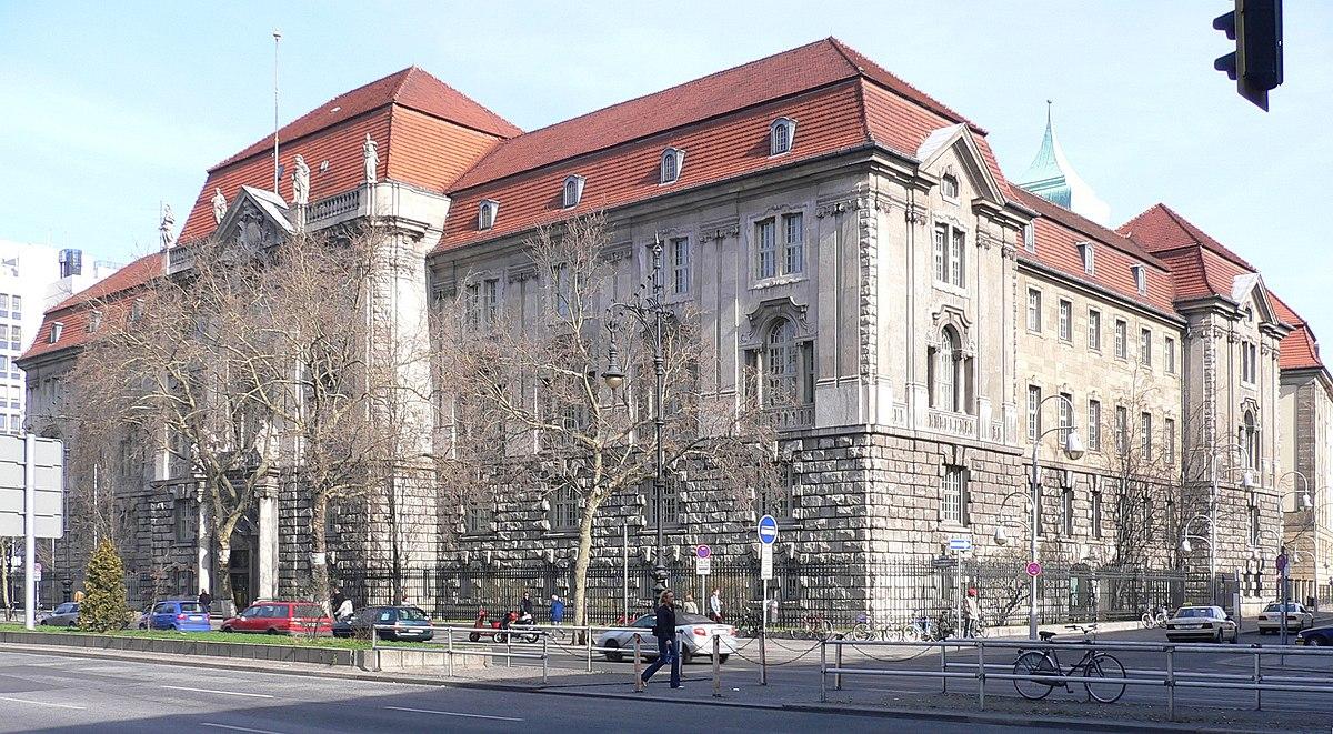 Landesverfassungsgericht Brandenburg
