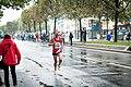 Berlin Marathon Cuneaz, Rene (ITA) (37283776191).jpg