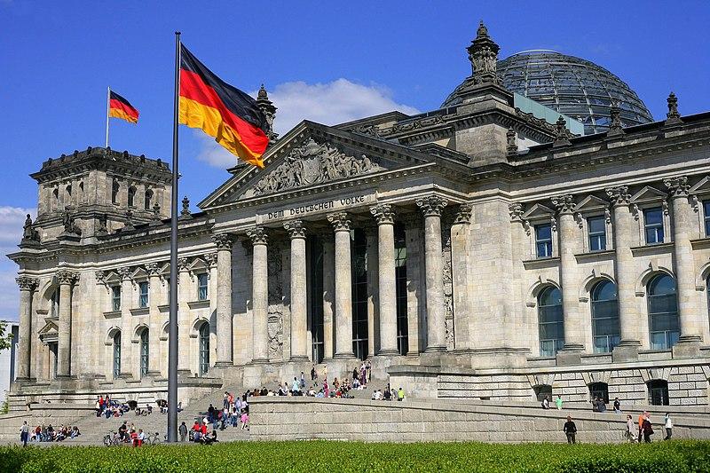 Resultado de imagen de berlin