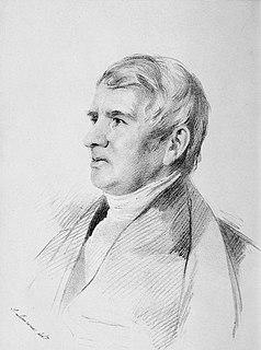 Bernard Barton British writer
