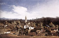 Bernardo Bellotto, il Canaletto - View of Gazzada near Varese - WGA01817.jpg