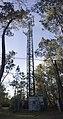 Bertamirans - Estacion base de telefonia - Mobile phone base station - 01.jpg