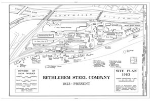 the pension plan of bethlehem steel 2001 04051984  the sinking of bethlehem steel a hundred years ago  if you call the main number of bethlehem steel,  put new burdens on a pension plan that by the.