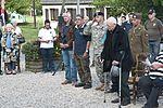 Beuzeville Au Plain C47 Crash Site Memorial for 101st Air Assault 150603-A-DI144-876.jpg