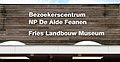 Bezoekerscentrum Nationaal Park De Alde Feanen.JPG