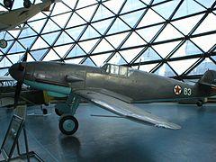 Bf109 messerschmitt.JPG