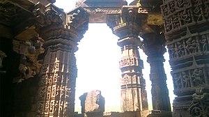 Bhand Deva Temple - Image: Bhand devra Mini Khajurawo