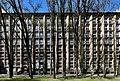 Biblioteka SGH fasada południowa 2019.jpg