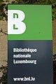 Bibliothèque nationale de Luxembourg - panoramio.jpg