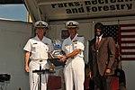 Bicentennial of the War of 1812, Navy Week Buffalo 2012 120912-N-IL826-287.jpg