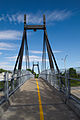 Bicycle bridge in La Prairie.jpg