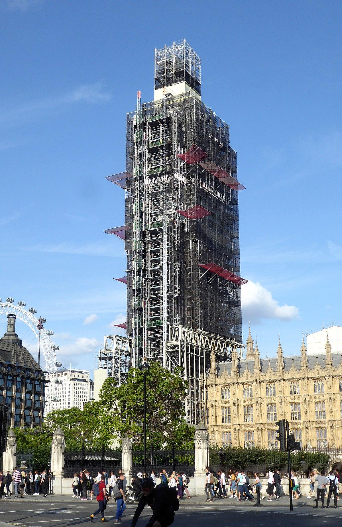 Big Ben Covered in Scaffolding.jpg
