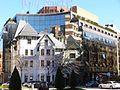 Bilbao - Hotel Silken Indautxu.jpg