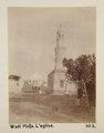 Bild från familjen von Hallwyls resa genom Egypten och Sudan, 5 november 1900 – 29 mars 1901 - Hallwylska museet - 91672.tif