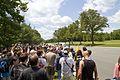 Bilderberg protest 2012 at Marriot Westfields Chantilly VA. (7332432182).jpg