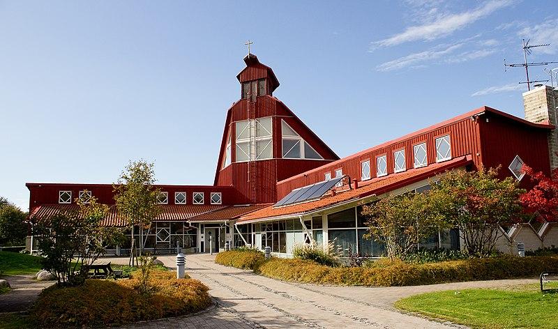 File:Billdals kyrka.jpg
