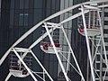 Birmingham Big Wheel and Winter Skate - Centenary Square - Hyatt Hotel (10910414955).jpg