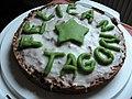 Birthday cake in Esperanto.jpg