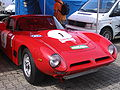 Bizzarrini 5300 GT paddock FIA GTC-TC 71.jpg