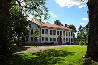 Karlskoga - Image: Björkborn exterior
