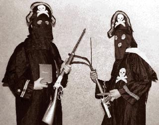 Black Legion (political movement) American white supremacist terrorist organization active in the 1930s