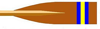 Dittons Skiff and Punting Club - Image: Blade DSPC