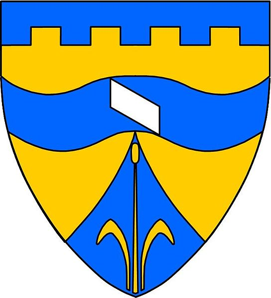 Cannes Ecluse France  city photos gallery : Blason Cannes Ecluse Wikimedia Commons