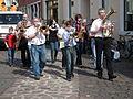 Blechblasgruppe Sommertagszug Ladenburg.JPG