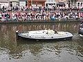 Boat 73 Ministerie van Veiligheid en Justitie, Canal Parade Amsterdam 2017 foto 3, sleepboot Pieter 4 ENI 02336226.JPG