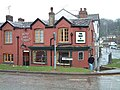 Boat and Horses pub in Stubbs Lane, Newcastle - geograph.org.uk - 344886.jpg