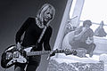 Body Head, Kim Gordon, Supersonic festival 2012.jpg