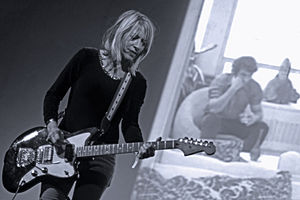 Body/Head - Image: Body Head, Kim Gordon, Supersonic festival 2012