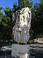 Body of Hadrian at the Ancient Agora of Athens, Greece.jpg