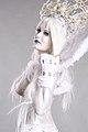 Bodypainted Snow Queen (10508949856).jpg
