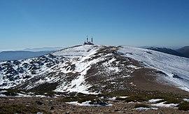 La cima de Madrid que tienes que visitar