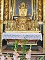 Bollène -autel Chapelle hopital.jpg
