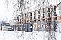 Bondelia husmorskole rives ned til grunnen 28.jpg