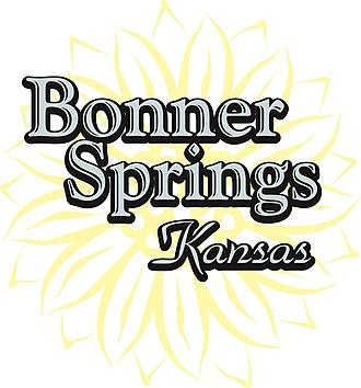 Bonner Springs, Kansas - Image: Bonner Springs Logo
