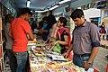 Book Search - Saudip Prakashak - 40th International Kolkata Book Fair - Milan Mela Complex - Kolkata 2016-02-02 0501.JPG
