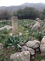 Border stone 41 Golan heights (2).jpg