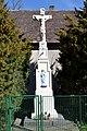 Borský Svätý Jur Húšky kríž 01.jpg