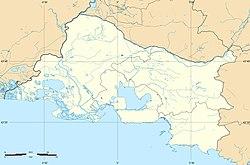 Milit rflugplatz salon de provence wikipedia for Base 701 salon de provence