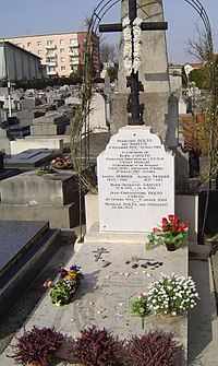 Bourg-la-Reine (sépulture Dolto).jpg