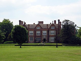 Bourn Hall Clinic Hospital in Cambridgeshire, England