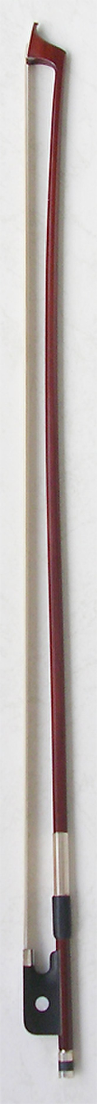 Bow (music) - A cello bow