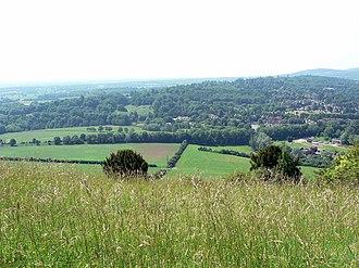 Surrey - Box Hill