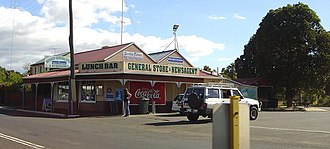 Boyanup, Western Australia - Boyanup General Store