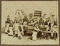 Boys at woodwork class, London, c 1895 Wellcome L0035990.jpg